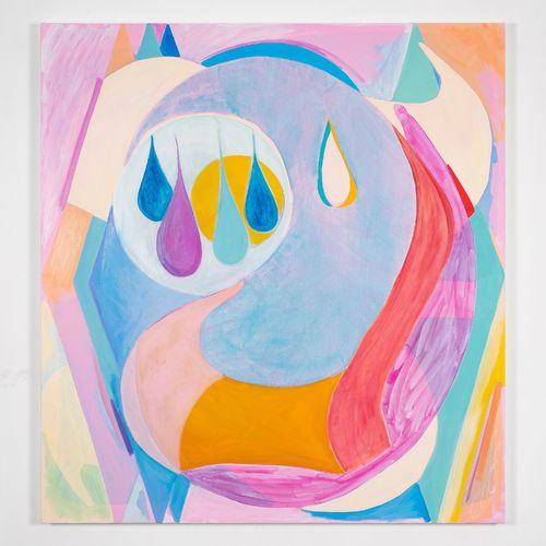 Four Tet: Anna Painting