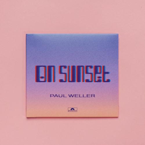 Paul Weller: On Sunset Standard CD