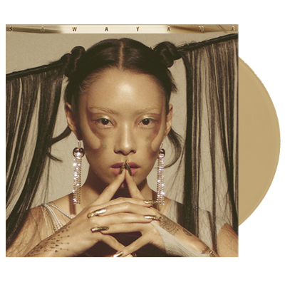 Rina Sawayama: SAWAYAMA Gold LP