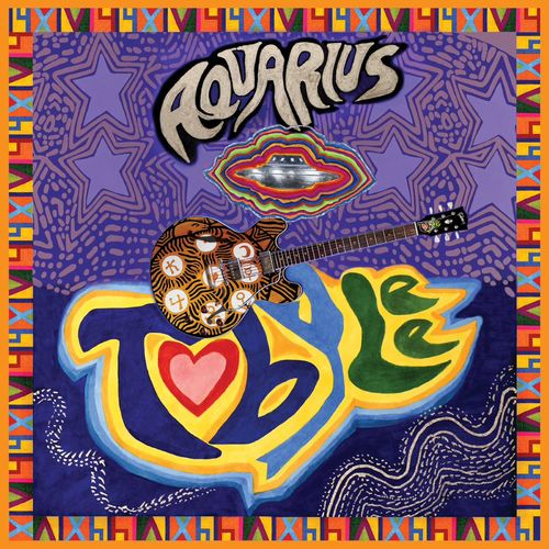 Toby Lee: Aquarius: Vinyl LP