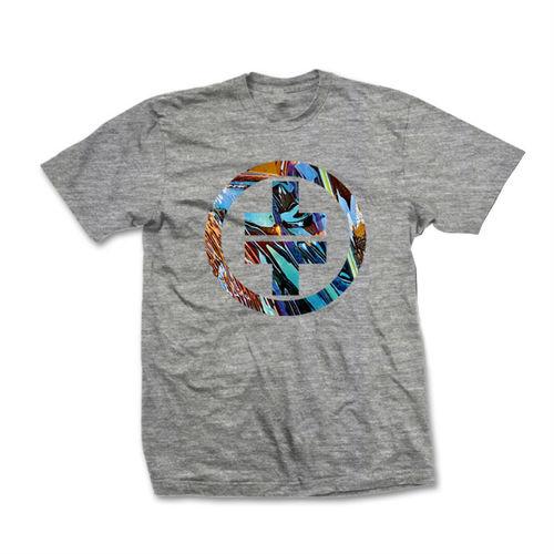 takethat: Liquid Logo Tour T-Shirt