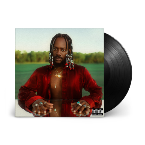 Adekunle Gold: Afro Pop Vol.1