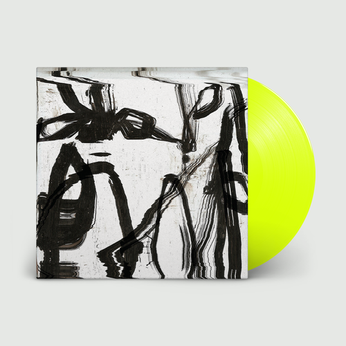 Rian Treanor: File Under UK Metaplasm: Limited Edition Neon Yellow Vinyl