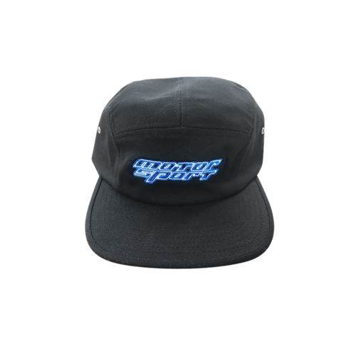 Migos: Ice Blue Motorsport Logo Hat