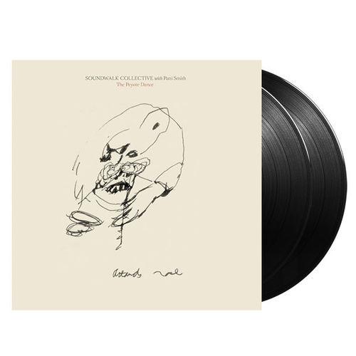 Soundwalk Collective feat. Patti Smith: The Peyote Dance