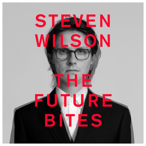 Steven Wilson: The Future Bites: CD