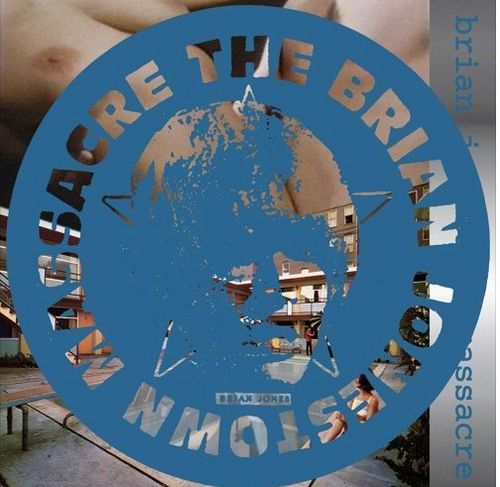 The Brian Jonestown Massacre: The Brian Jonestown Massacre