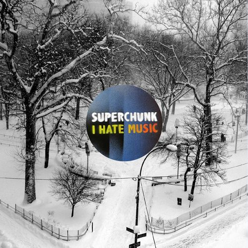 Superchunk: I Hate Music