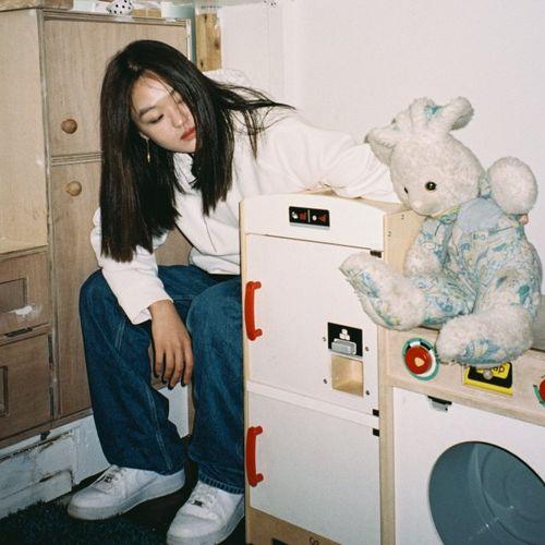 박혜진 Park Hye Jin: How can I: Limited Edition 12