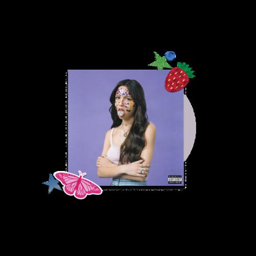 Olivia Rodrigo : Sour Standard CD
