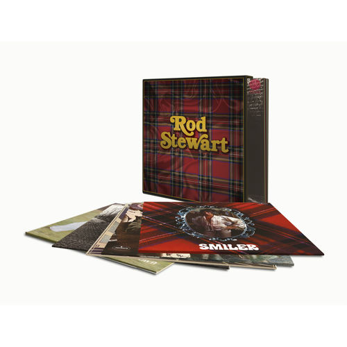 Rod Stewart: Rod Stewart