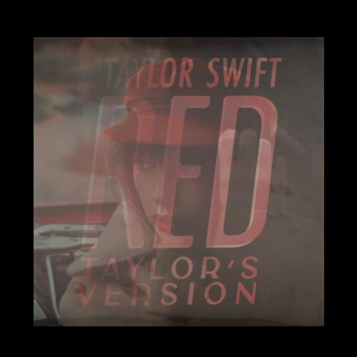 Taylor Swift: Album Cover Lenticular Poster