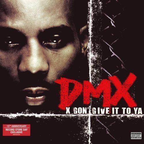 DMX: X Gon´ Give It To Ya: 12 INCH