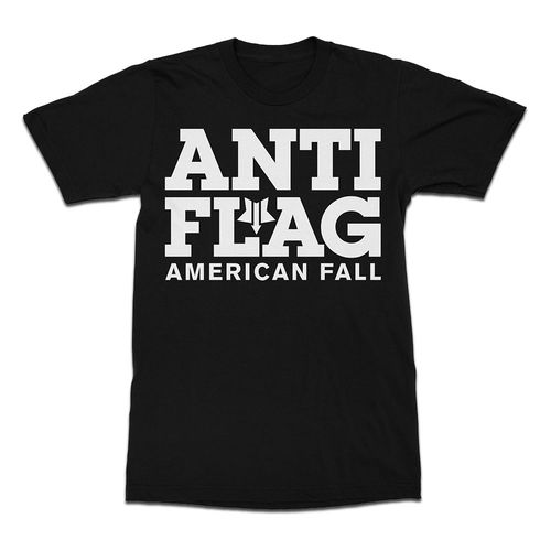Anti-Flag: American Fall T-Shirt