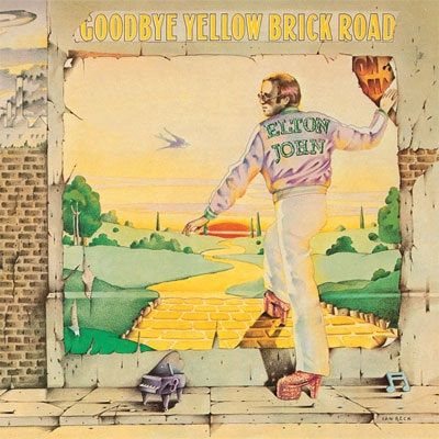 Elton John: Goodbye Yellow Brick Road: 40th Anniversary