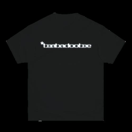 Beabadoobee: Bea Glow in The Dark T-Shirt