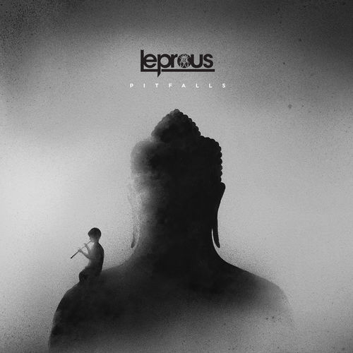 Leprous: Pitfalls: Vinyl With Exclusive Signed Art Card