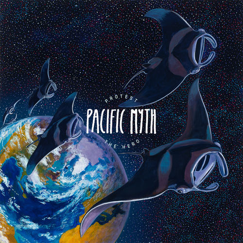 Protest The Hero: Pacific Myth