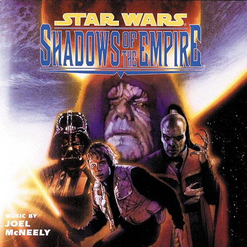 Joe McNeely: Star Wars: Shadows Of The Empire
