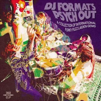 Various Artists: DJ Format's Psych Out