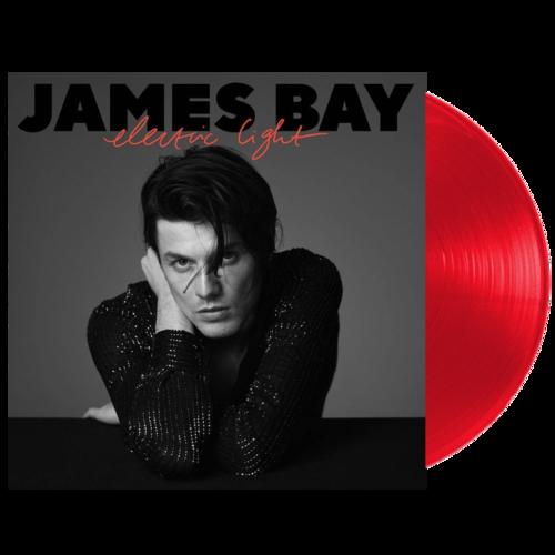 James Bay : Electric Light Vinyl