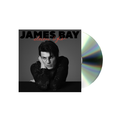 James Bay : Electric Light Standard CD