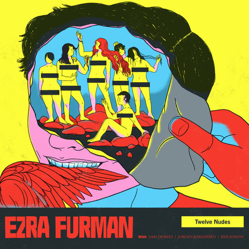 Ezra Furman: Twelve Nudes