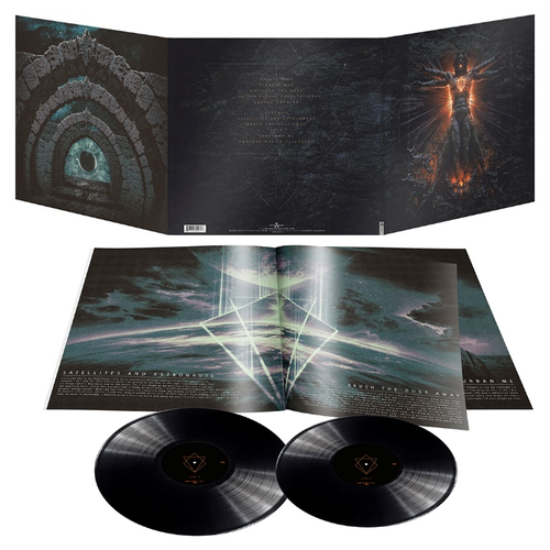 In Flames: Clayman (20th Anniversary Edition) Limited Edition Trifold Vinyl + Bonus 10""