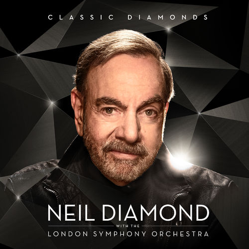 Neil Diamond: Classic Diamonds Cassette