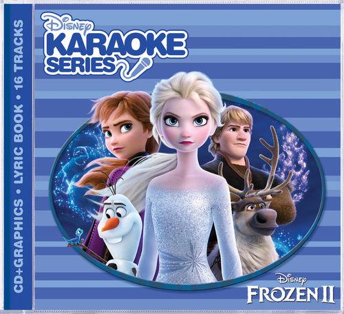 Various Artists: Disney Karaoke Series: Frozen 2