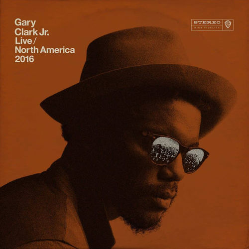 Gary Clark Jr: Live North America 2016