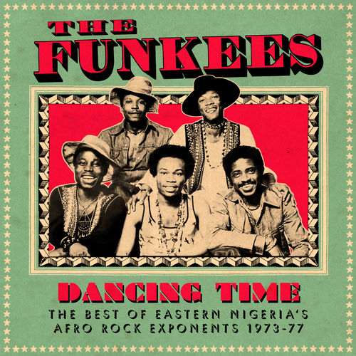 The Funkees: Dancing Time