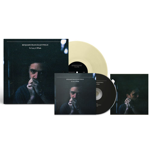 Benjamin Francis Leftwich: Signed TCAW Classic Set