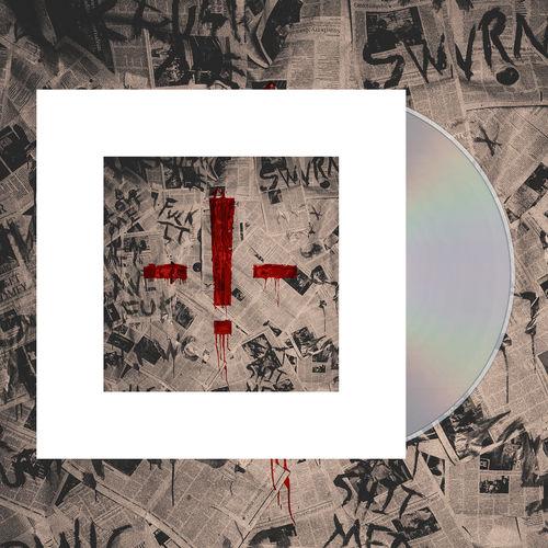 Dead Poet Society: -!- CD