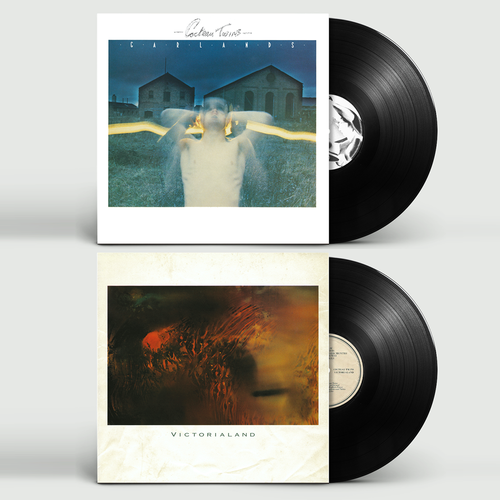 Cocteau Twins: Cocteau Twins Remastered Bundle