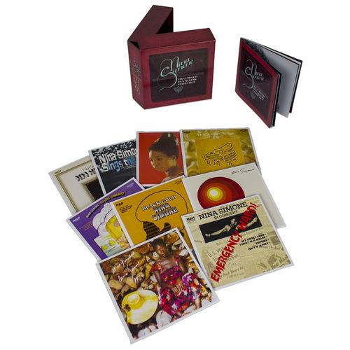 Nina Simone: Complete RCA Albums Collection