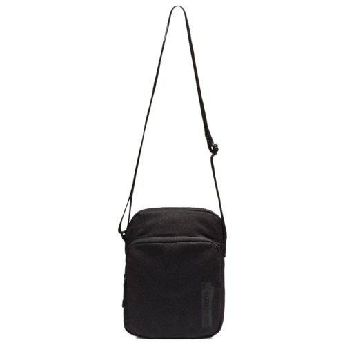 The Streets: The Streets: Black on Black Satchel