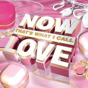 Various: Now That's What I Call Love
