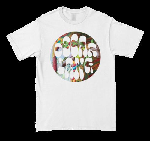 Oscar Lang: 'HOYH' Logo Tee