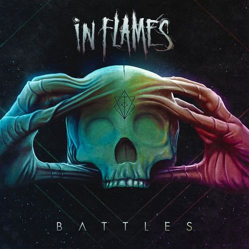In Flames: Battles: Limited Edition CD Digipack