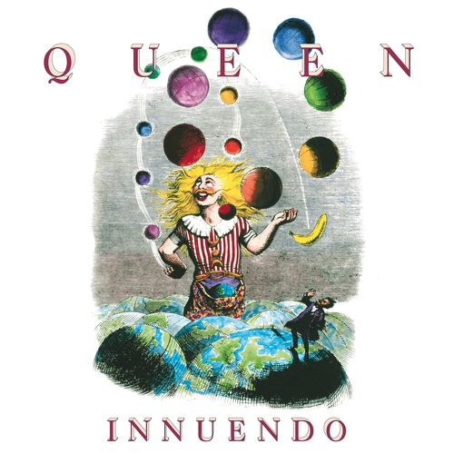 Queen: Innuendo (Studio Collection)