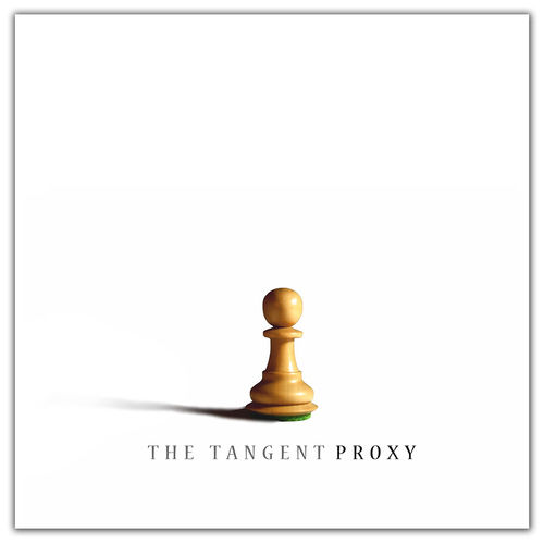 The Tangent: Proxy - LP & CD