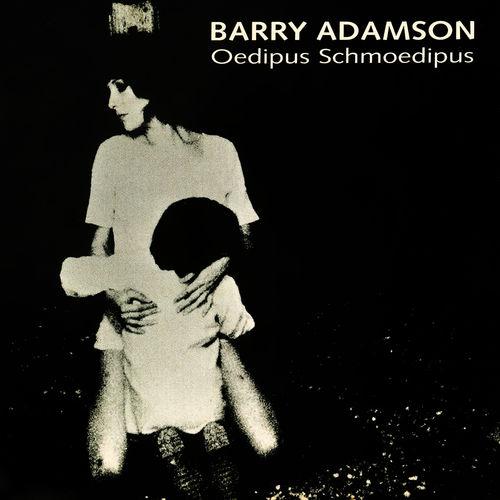 Barry Adamson: Oedipus Schmoedipus