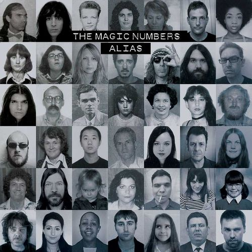 The Magic Numbers: Alias: Deluxe