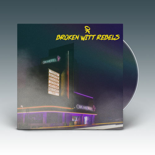 Broken Witt Rebels: OK Hotel
