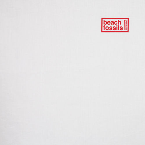 Beach Fossils: Somersault