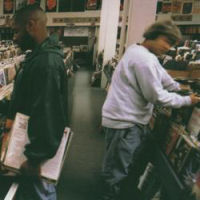 DJ Shadow: Endtroducing: Deluxe Edition