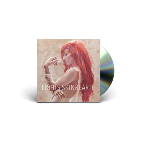 Lights: Skin & Earth