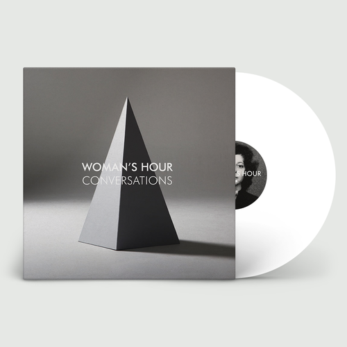 Woman's Hour: Conversations: Limited Edition White Vinyl