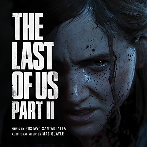 Gustavo Santaolalla: The Last of Us Part II